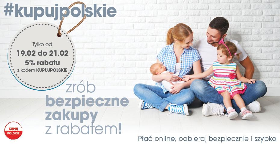 Kupuj Polskie
